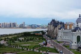 Экологи Татарстана выходят на битву с загрязнением водоемов