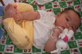 Важность наличия штанишек в гардеробе новорожденного