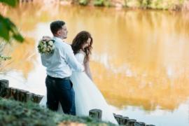 Свадебная фотосессия в Крыму