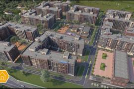 Цены на квартиры в жилом комплексе от «Баркли»