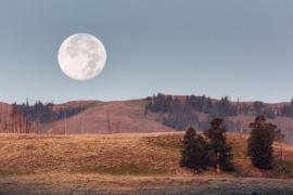 Значение лунного календаря в жизни человека