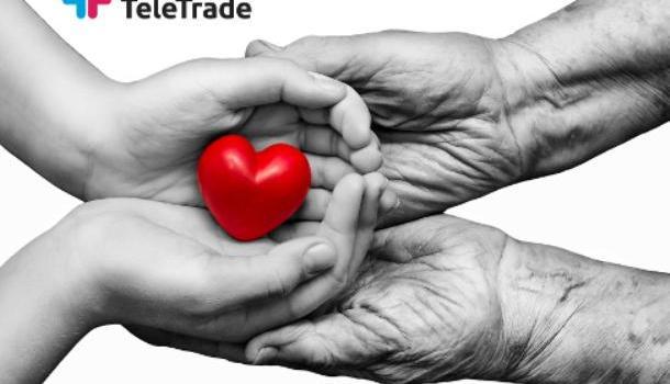 Телетрейд – первый лицензированный брокер  российского рынка Форекс