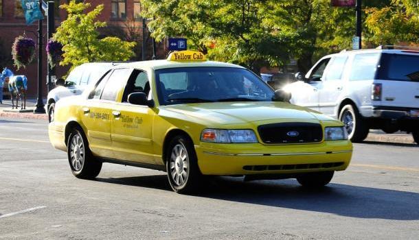 Заказ такси в Ярославле