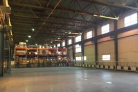 Аренда помещения под производство на Парнасе от собственника
