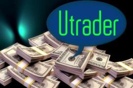 Представляем: брокерская компания UTrader