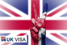 Разновидности деловых виз в Великобританию