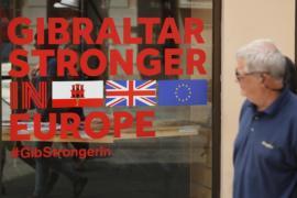 Гибралтар обвинил Испанию в манипуляциях