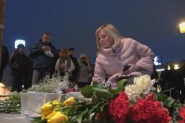 Взрыв в метро Санкт-Петербурга: траур и свидетельства очевидца