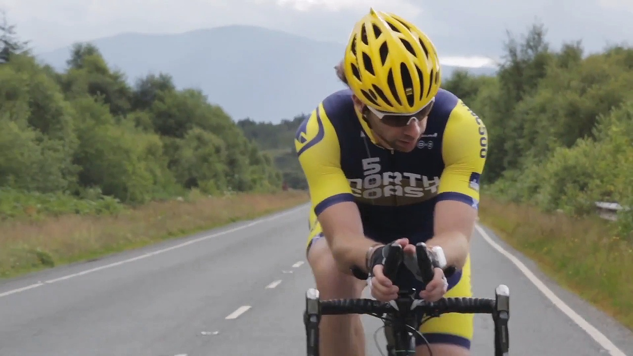 Кругосветка на велосипеде: британец намерен побить рекорд