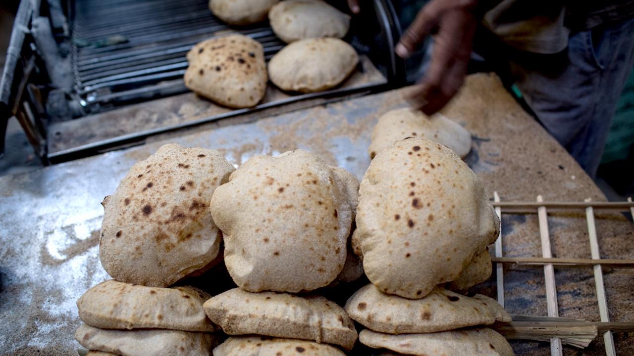 Египтяне жалуются на нехватку продуктов