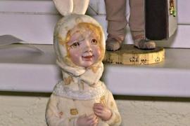 В теракте в Петербурге погибла известный кукольный дизайнер