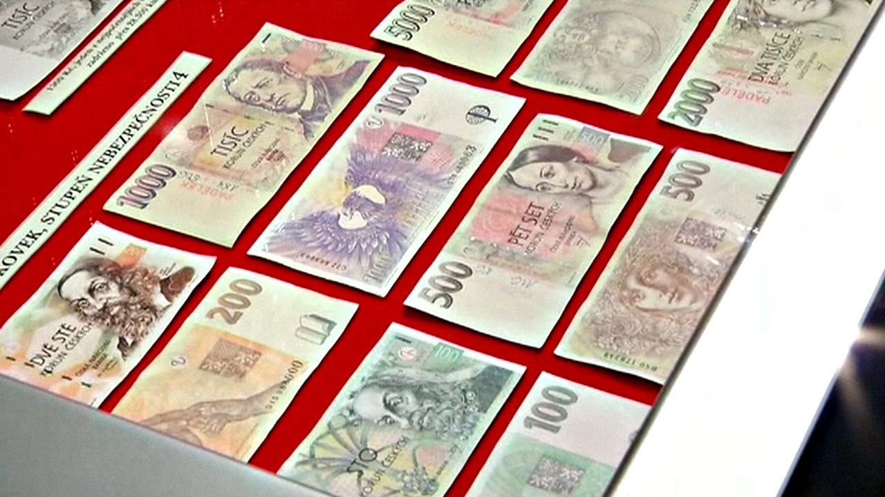 Центробанк Чехии отправил крону в «свободное плавание»