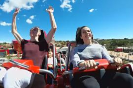 Парк развлечений «Страна Феррари» открылся в Испании