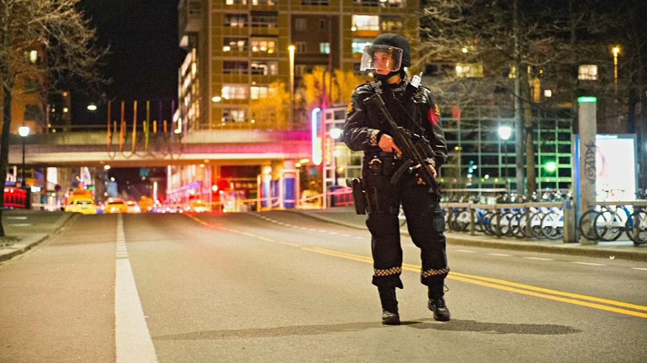 В Норвегии повысили уровень террористической угрозы