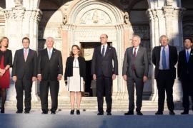 Министры G7 собрались в Италии на встречу
