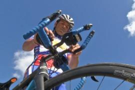 Австриец пересечёт Кубу на велосипеде за 55 часов
