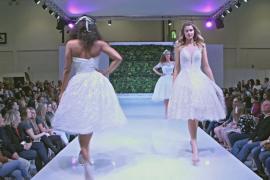 Короткие свадебные платья – тренд сезона