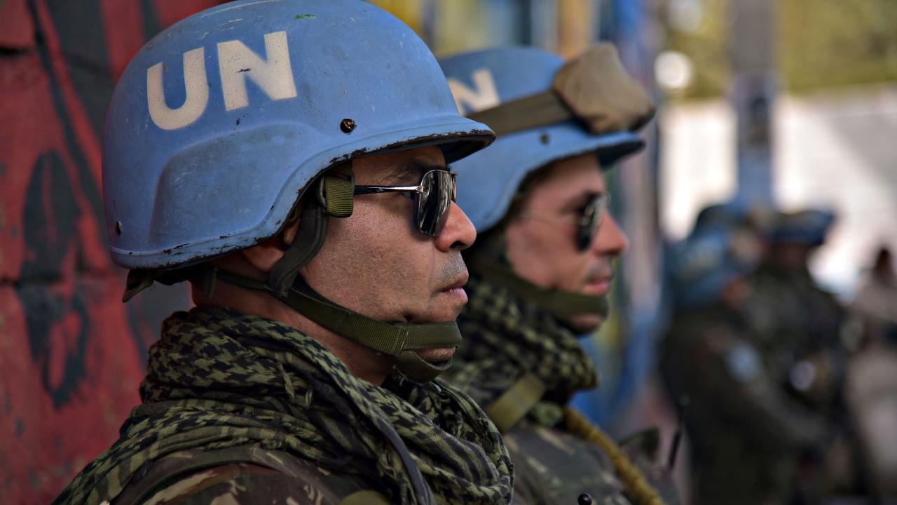 ООН завершает миссию по стабилизации на Гаити