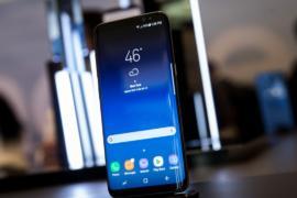 Samsung собрала более 700 тыс. предзаказов на Galaxy S8