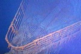 Банкир из Нью-Йорка отдаст $100 тысяч за погружение к «Титанику»