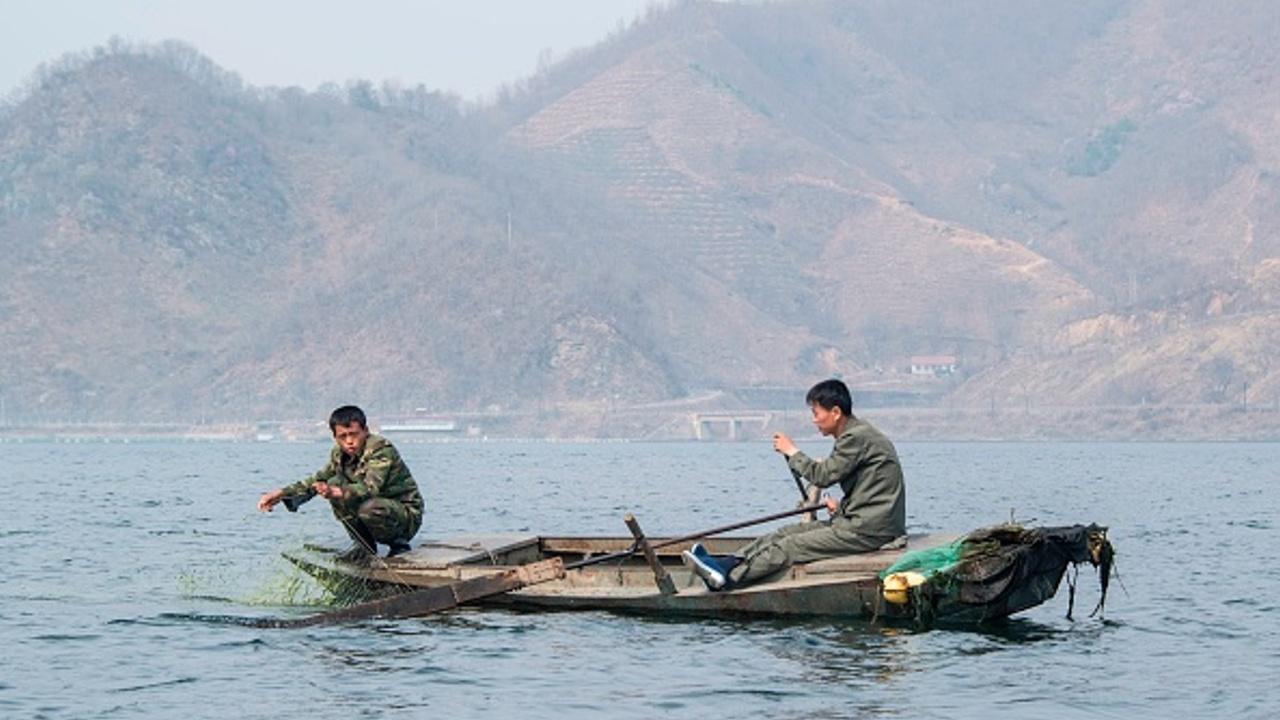 Япония готовится к наплыву беженцев из КНДР