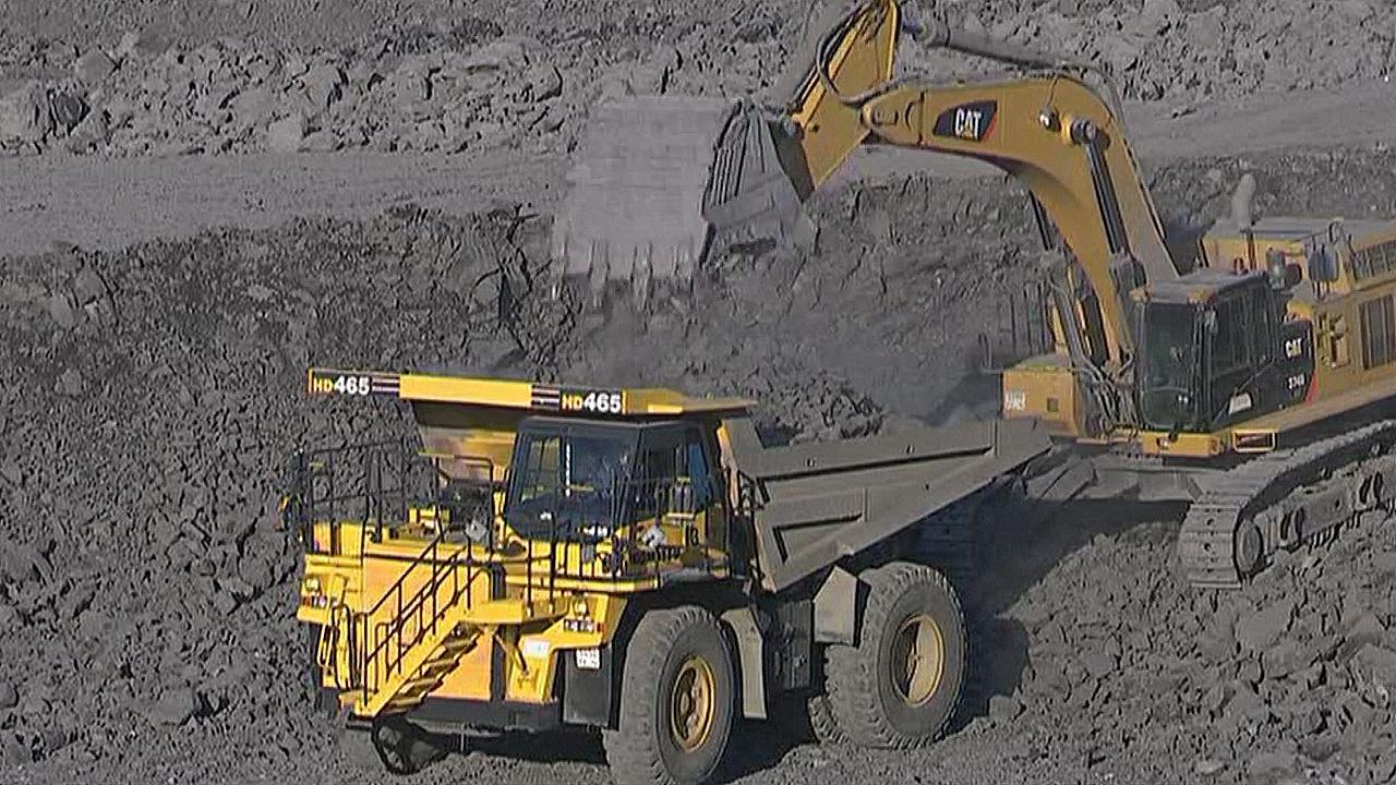 Россия открывает новые залежи золота в холоднейшем месте на Земле
