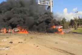 В результате взрыва в Сирии погибло более 100 эвакуированных