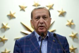 Референдум в Турции: президент готовится изменить конституцию