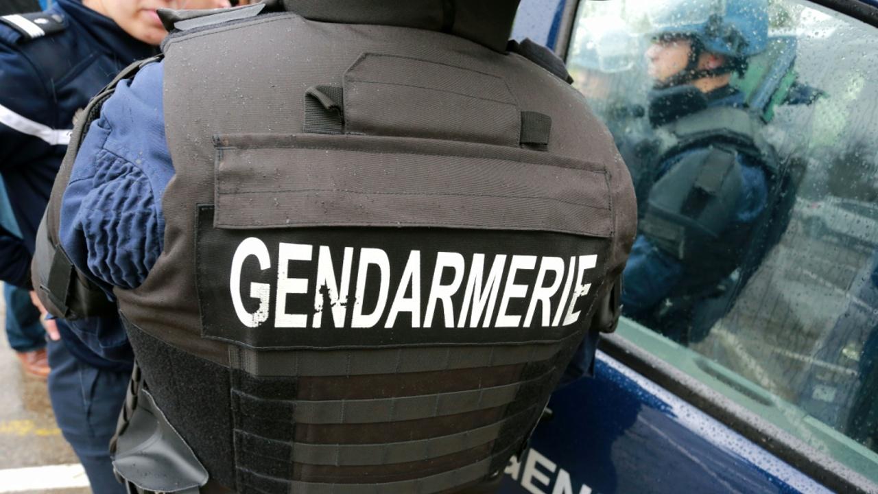 В Марселе задержали подозреваемых в подготовке теракта