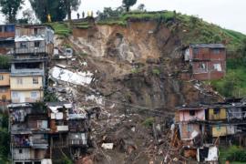 Новый оползень в Колумбии: около 20 погибших