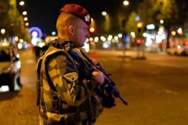 ИГ взяло ответственность за стрельбу во Франции