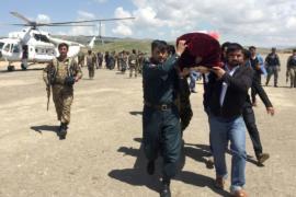 Талибы напали на военных в Афганистане: не менее 150 погибших