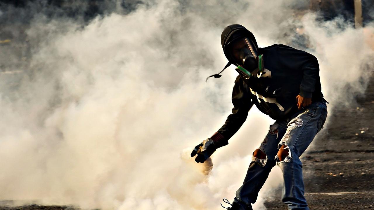 Антиправительственные протесты в Венесуэле: новые жертвы