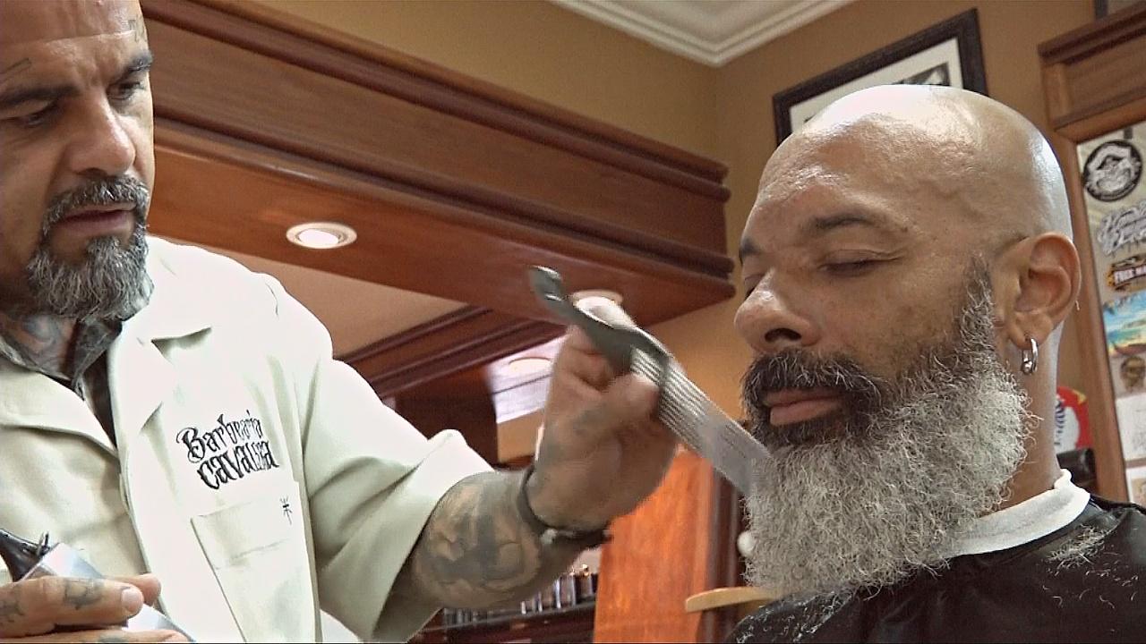 Мужские салоны красоты — на пике популярности в Бразилии