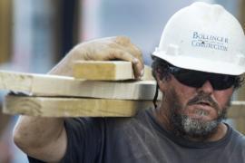 Джастин Трюдо обещает защищать интересы производителей древесины