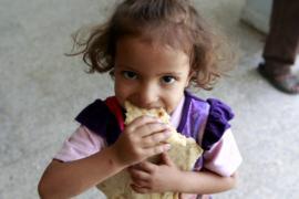 ООН собрала $1,1 млрд на спасение йеменцев от голода