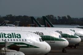 Работники Alitalia отказались идти на жертвы