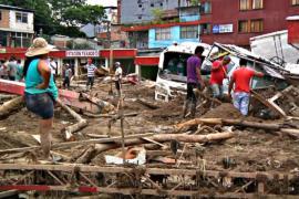 Миллионам колумбийцев угрожает изменение климата