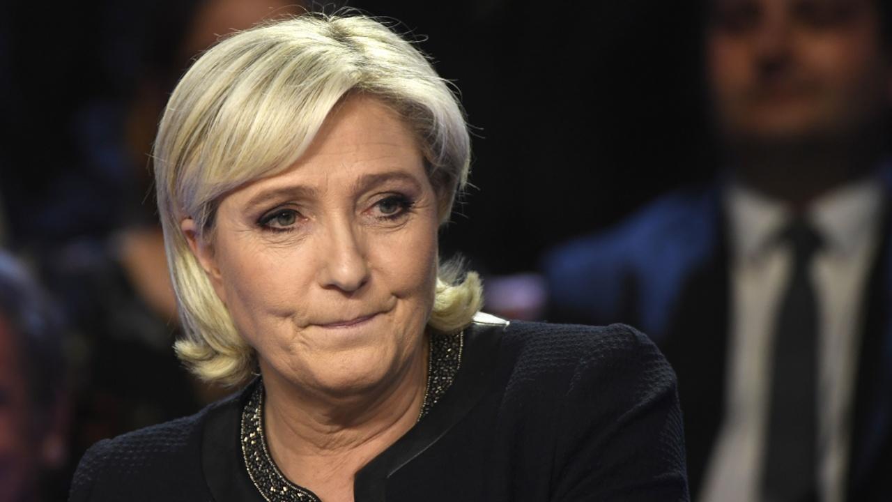 Марин Ле Пен могут лишить депутатской неприкосновенности