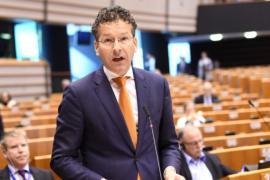 Председатель Еврогруппы: Греция нуждается в списании долга