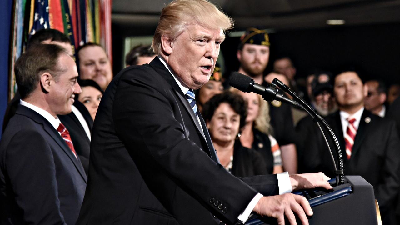 Вашингтон готов на новые переговоры по НАФТА