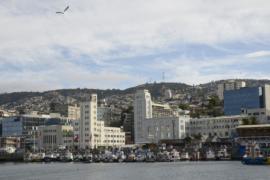 В Чили в любой момент может случиться мощное землетрясение