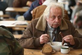 В Германии — всё больше бедных