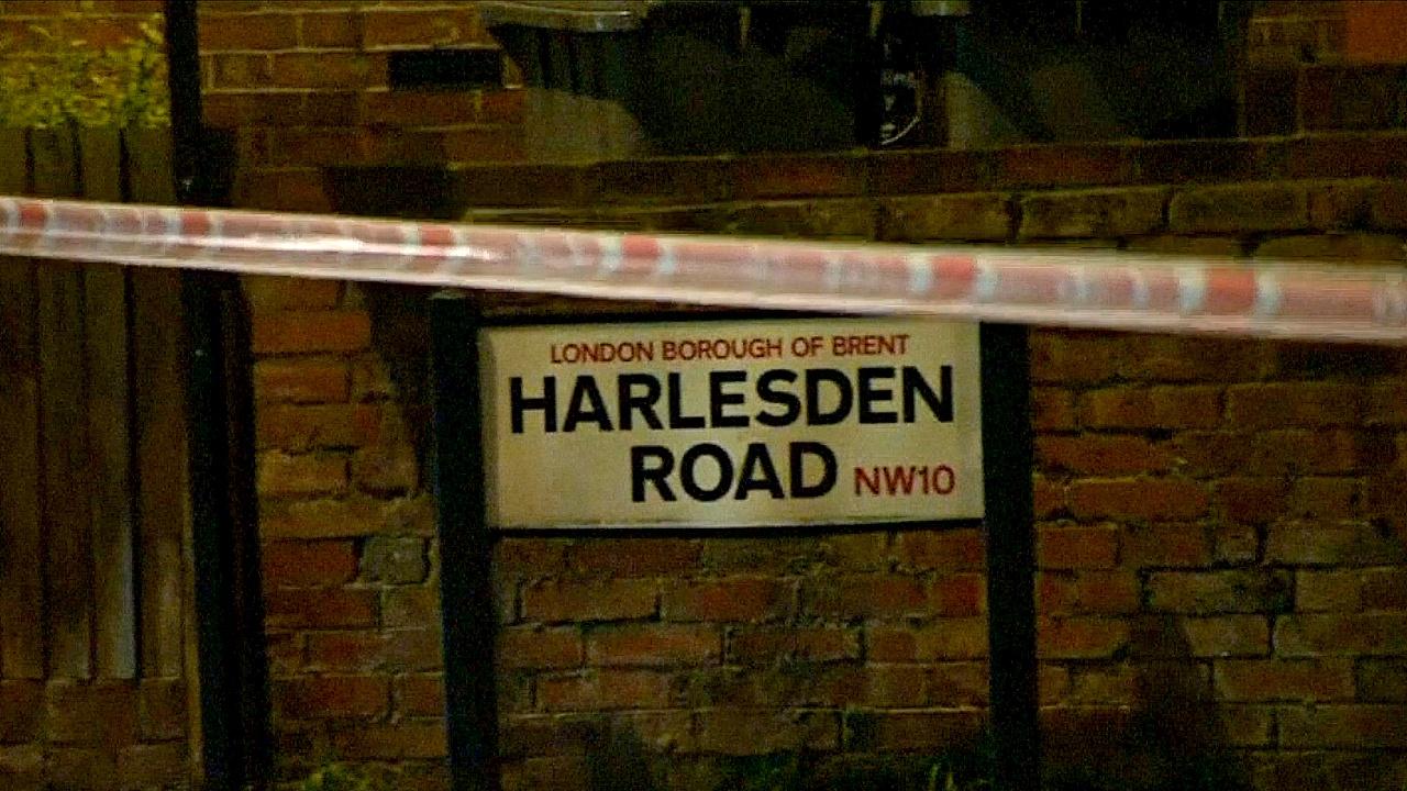 Аресты в Великобритании: задержаны подозреваемые в подготовке терактов