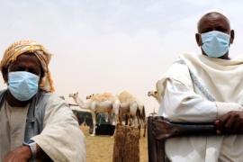 ВОЗ: десять человек заразились MERS в Саудовской Аравии