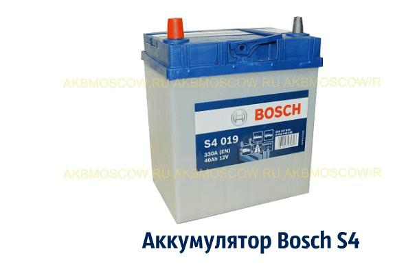 Востребованные автомобильные аккумуляторы в AKBMOSCOW