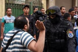 В Египте объявили чрезвычайное положение на три месяца