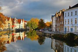 Виза в Бельгию для украинцев по приглашению: специфика оформления