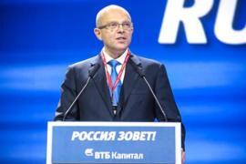 Опыт, знания и твердая позиция Юрия Соловьёва