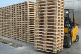 Как сделать деревянный поддон